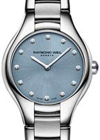Raymond Weil Watches 5132-ST-50081