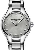 Raymond Weil Watches 5132-ST-65081