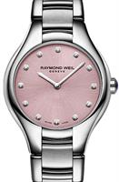 Raymond Weil Watches 5132-ST-80081