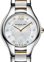 Raymond Weil Watches 5132-STP-00985