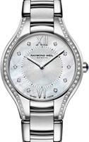 Raymond Weil Watches 5132-STS-00985