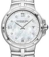 Raymond Weil Watches 5180-ST-00995