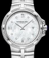 Raymond Weil Watches 5180-STS-00995