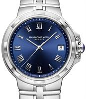 Raymond Weil Watches 5580-ST-00508