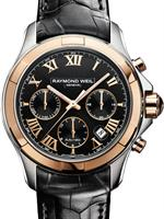 Raymond Weil Watches 7260-SC5-00208