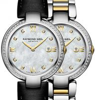 Raymond Weil Watches 1600-SPS-00995