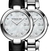 Raymond Weil Watches 1600-ST-00995