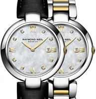 Raymond Weil Watches 1600-STP-00995
