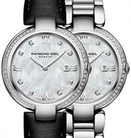 Raymond Weil Watches 1600-STS-00995
