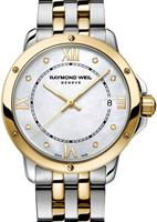 Raymond Weil Watches 5391-STP-00995