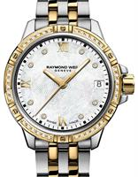Raymond Weil Watches 5960-SPS-00995