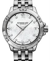 Raymond Weil Watches 5960-ST-00995