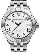 Raymond Weil Watches 8160-ST-00300