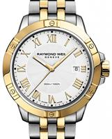 Raymond Weil Watches 8160-STP-00308