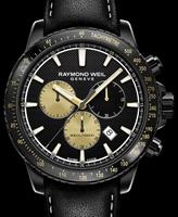 Raymond Weil Watches 8570-BKC-MARS1