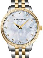 Raymond Weil Watches 5388-SPS-97081