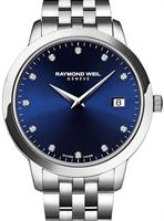 Raymond Weil Watches 5388-ST-50081