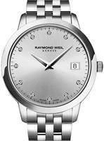 Raymond Weil Watches 5388-ST-65081