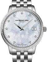 Raymond Weil Watches 5388-STS-97081