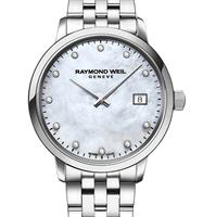 Raymond Weil Watches 5985-ST-97081