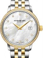 Raymond Weil Watches 5988-SPS-97081