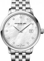 Raymond Weil Watches 5988-ST-97081