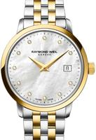 Raymond Weil Watches 5988-STP-97081