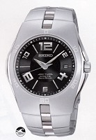 Seiko Watches SNG045