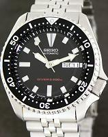 Seiko Watches SKX173M