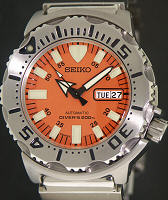 Seiko Watches SKX781