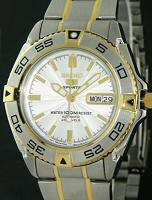 Seiko Watches SNZB24