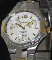 Seiko Watches SUK008