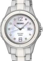 Seiko Watches SXDE85