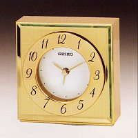 Seiko Clocks QHE015GLH
