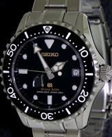 Grand Seiko Watches SBGA031