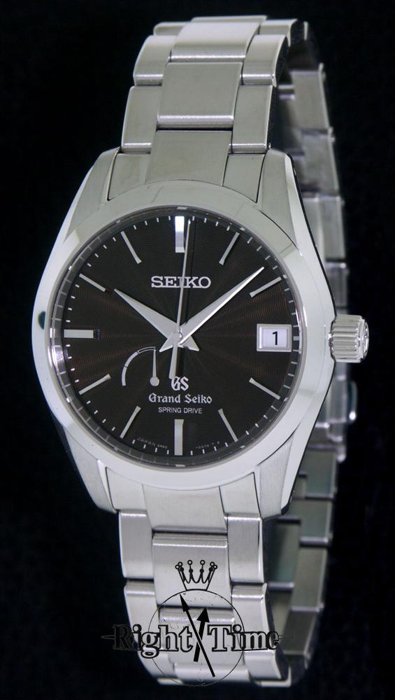 Seiko Watches - Discontinued Seiko Watches