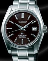 Grand Seiko Watches SBGH039