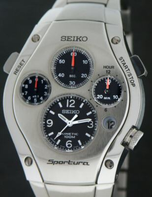 Seiko Watches SLQ007