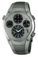 Seiko Watches SLQ009