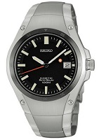 Seiko Watches SMA137