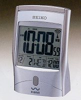Seiko Clocks QHR001SLH