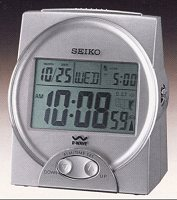 Seiko Clocks QHR011SLH