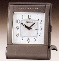 Seiko Clocks QHT005NLH