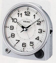 Seiko Clocks QXE011ALH