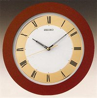 Seiko Clocks QXA335BLH