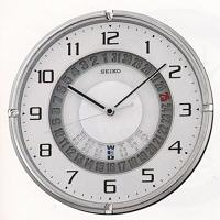 Seiko Clocks QXA341NRH