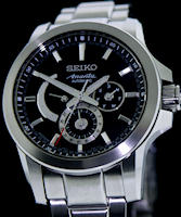 Seiko Watches SPB021