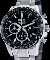 Seiko Watches SRQ011