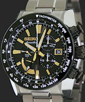 Seiko Ananta Watches SPS011