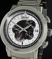 Seiko Watches SPS001